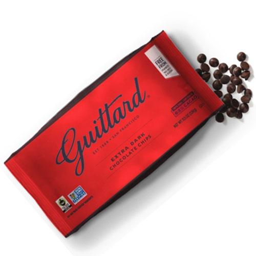 bittersweet, semi-sweet and milk chocolate