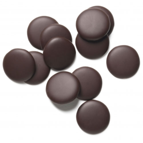 guittard chocolate discs