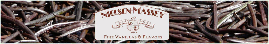 Nielsen Massey Products