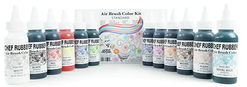 airbrush colorant