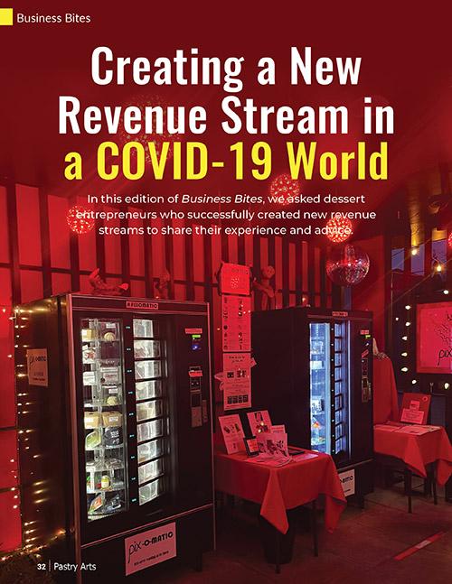 revenue in a covid-19 world