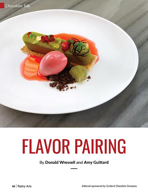 flavor pairing