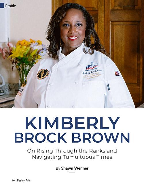 kimberly brock brown