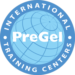 PreGel International Training Centers
