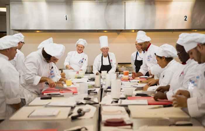 Lenotre Culinary Institute