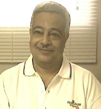 Asaad Saeed