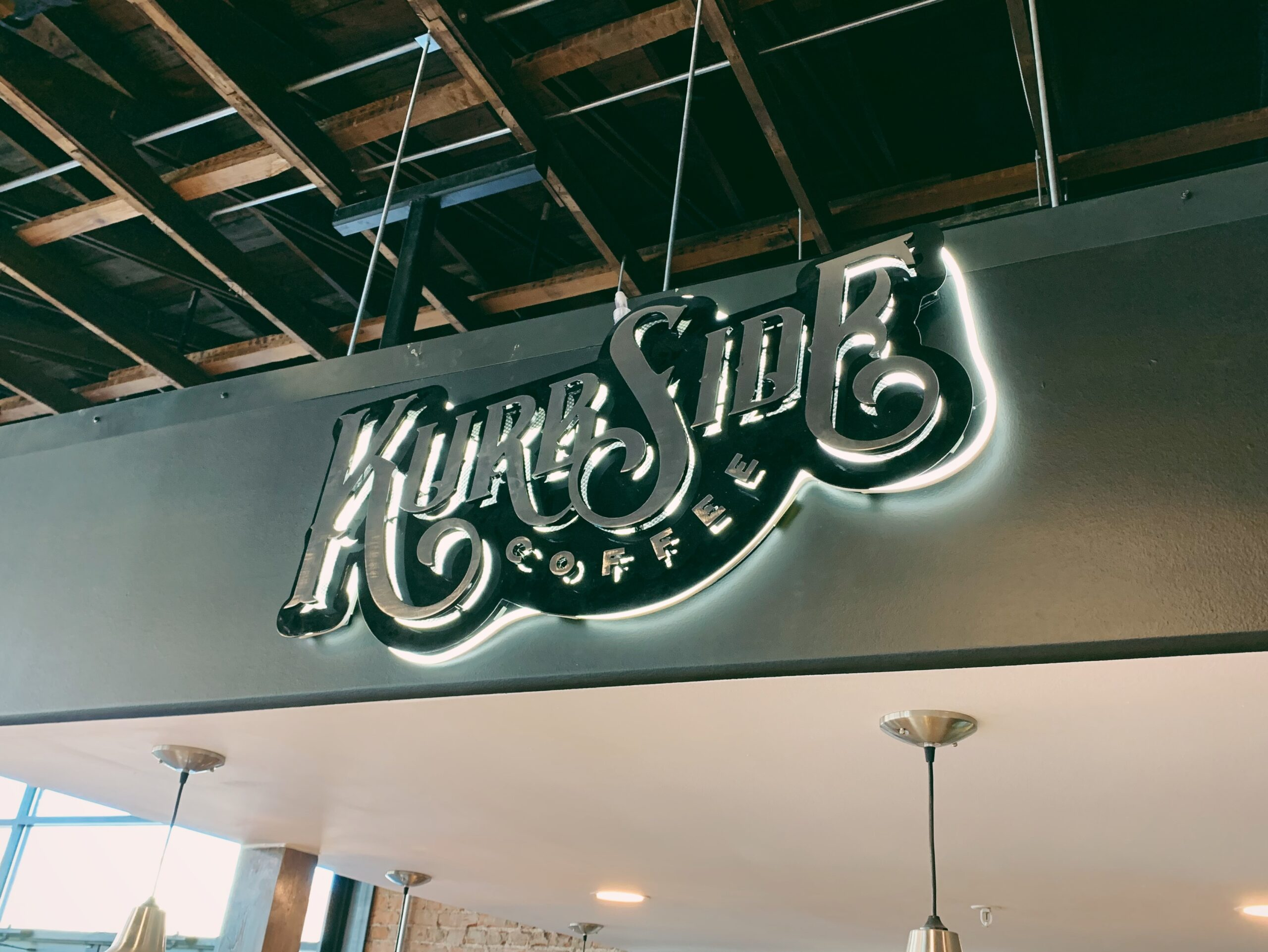 Kurbside Coffee - Union Hall