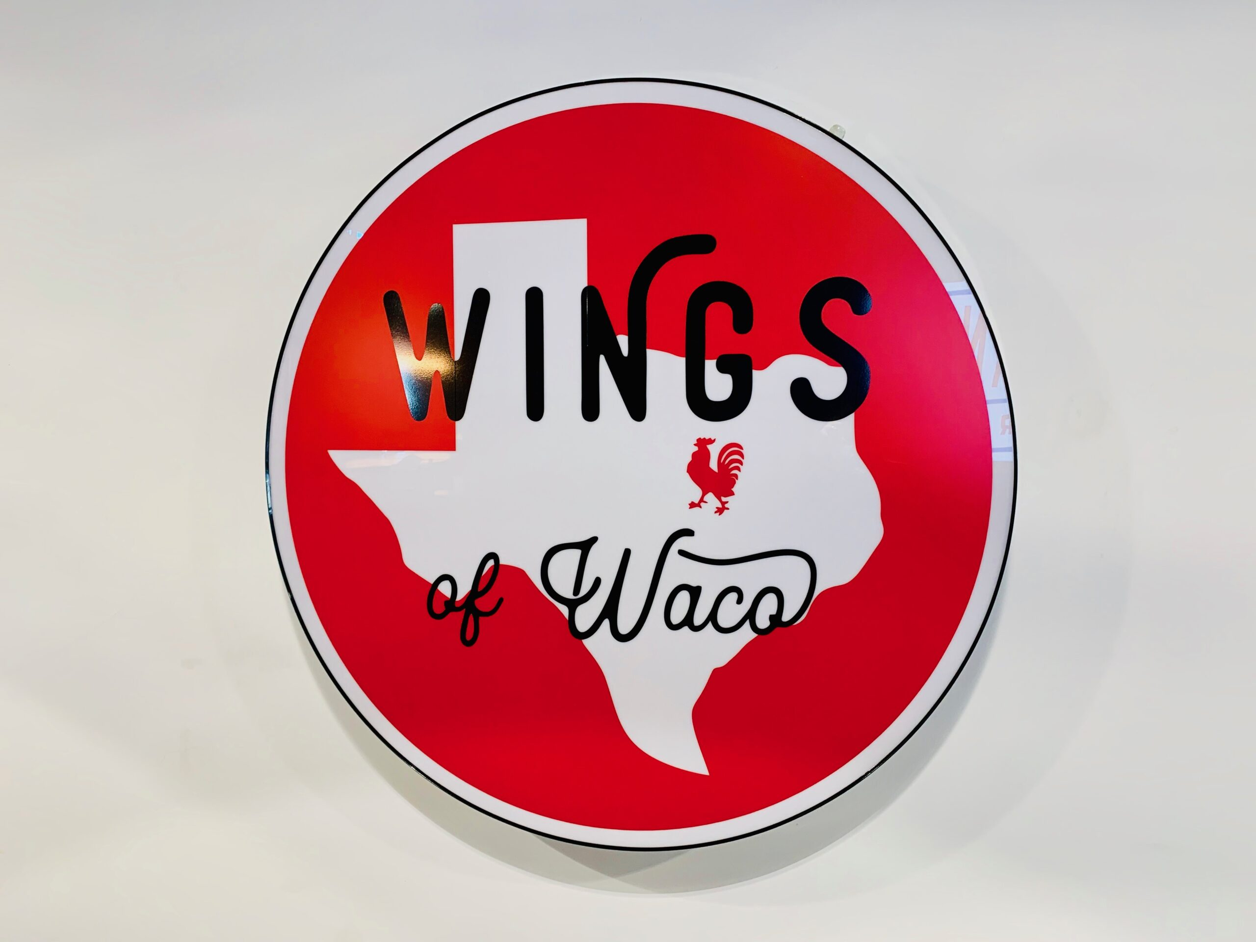Wings of Waco Now Open!