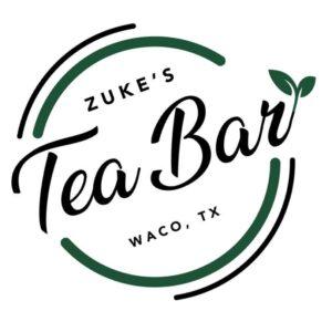 Zukes Tea Bar | Unino Hall | Waco, TX
