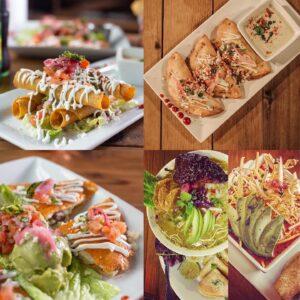 Huaco Eatery | Unin Hall | Waco, TX