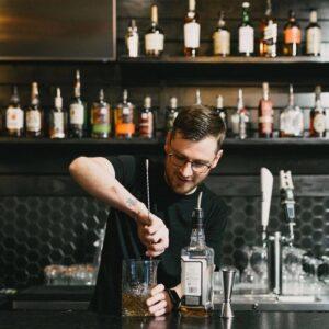 Sam's Bar | Union Hall | Waco, TX
