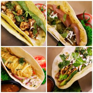 Wacool Tacos and Tamales | Union Hall | Waco, TX