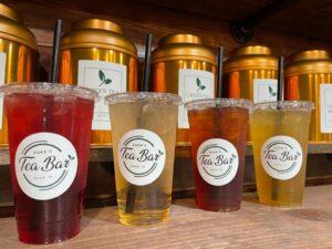 Zukes Tea Bar | Union Hall | Waco, TX