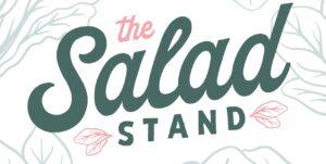 The Salad Stand | Union Hall | Waco, TX