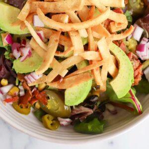 Salad Stand | Union Hall | Waco, TX