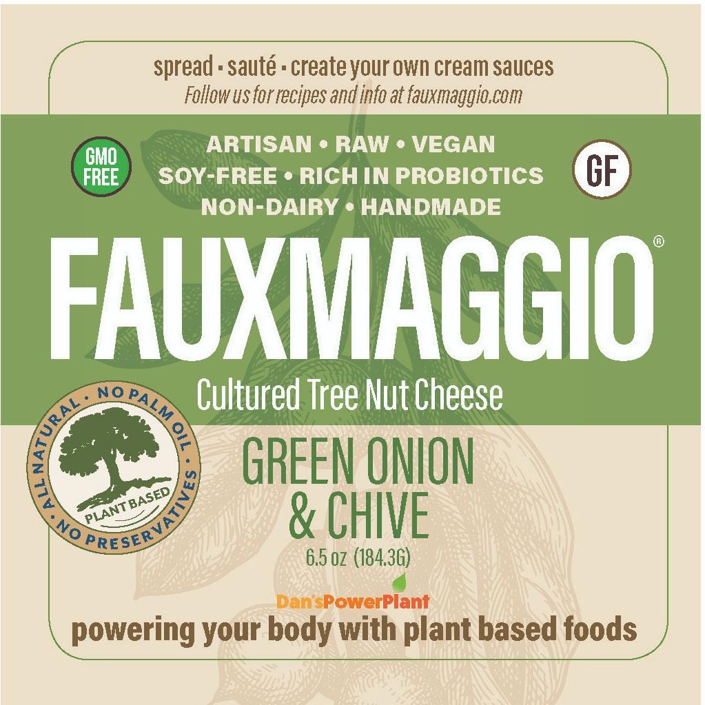 Green Onion & Chive Spread