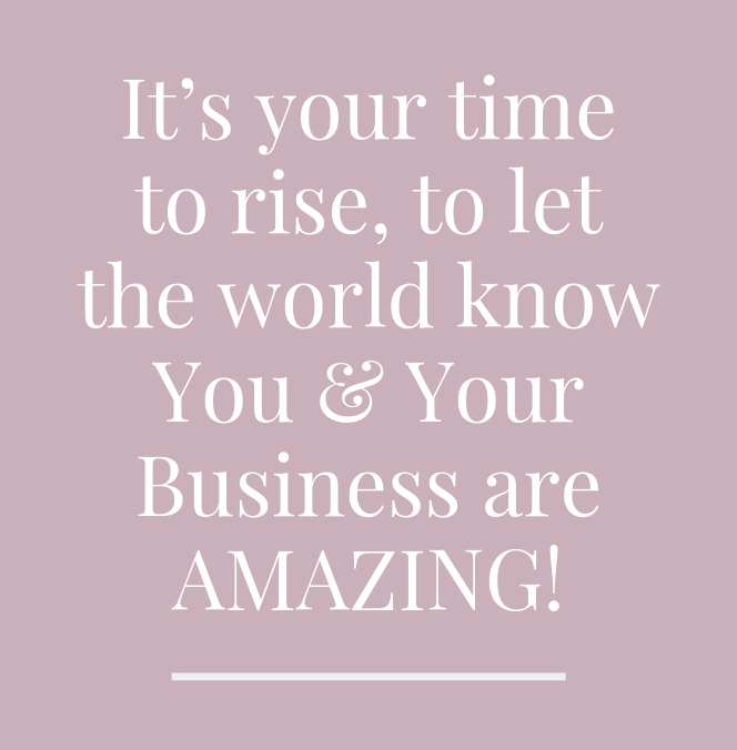 Amazing | Luxepreneur | Liz Christoffersen