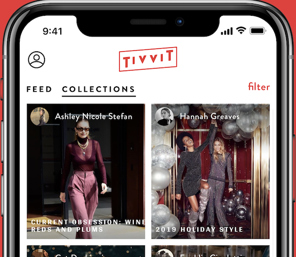 TIVVIT Collections
