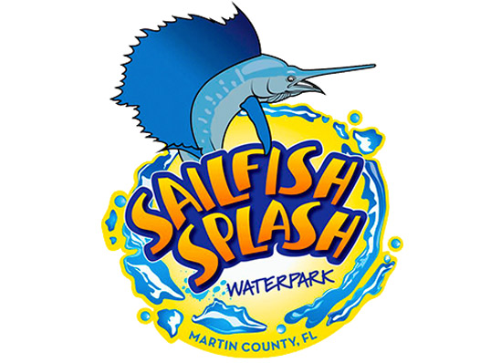 Sailfish Splash Waterpark in Stuart FL