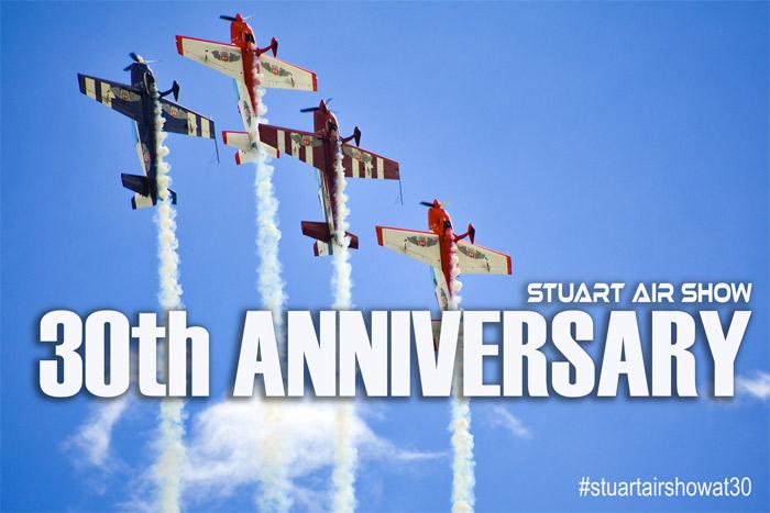 Stuart Airshow