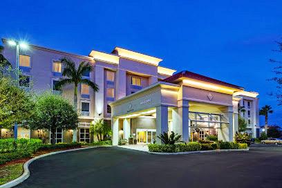 Hampton Inn Suites in Stuart