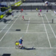 Tennis Clinic in Stuart FL