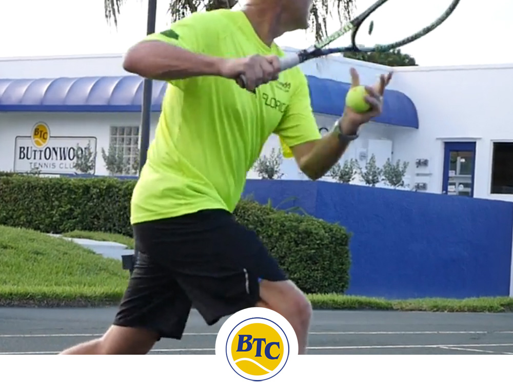 Adult Tennis Programs