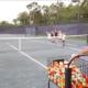Future Tennis Champs Clinic