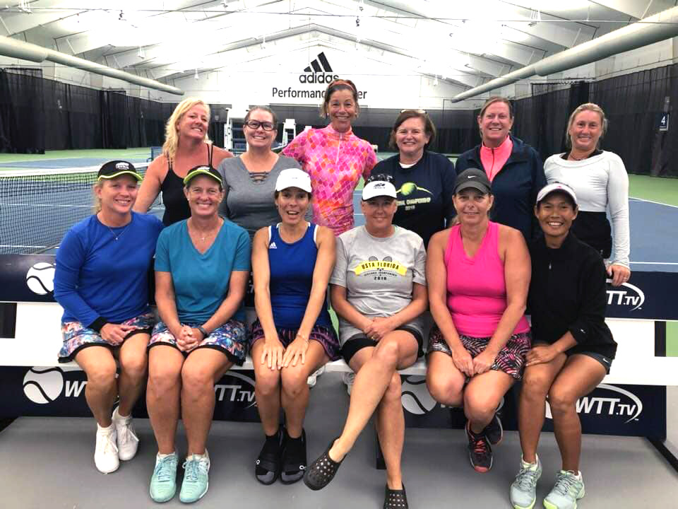 USTA Womens National Team