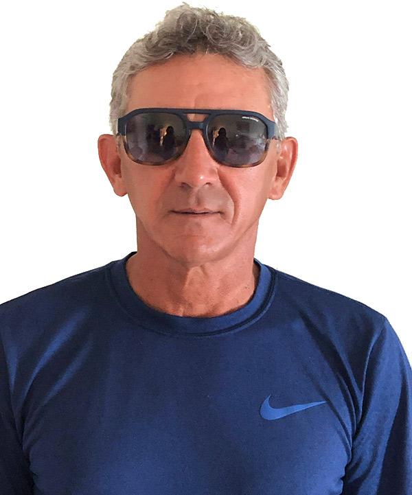Raul Cedeno