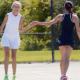 Ladies 3.5 Tennis Clinic
