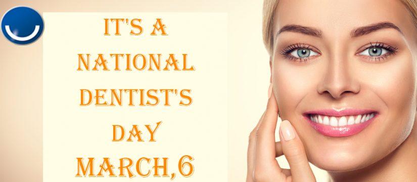 National Dentist Day   Bloomfield Dental Center