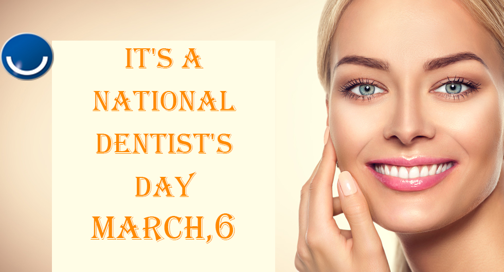 National Dentist Day | Bloomfield Dental Center