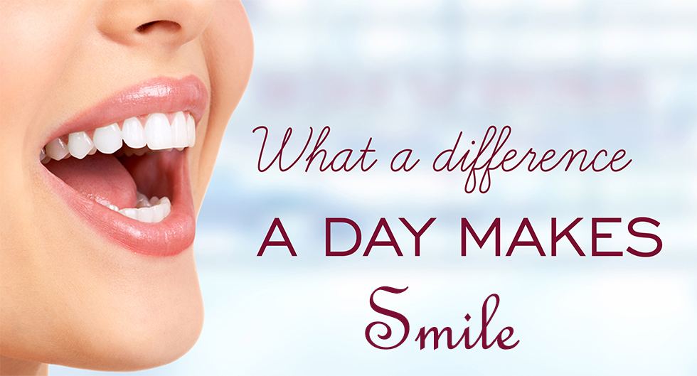 National Dental Smile Month | Bloomfield Dental Center