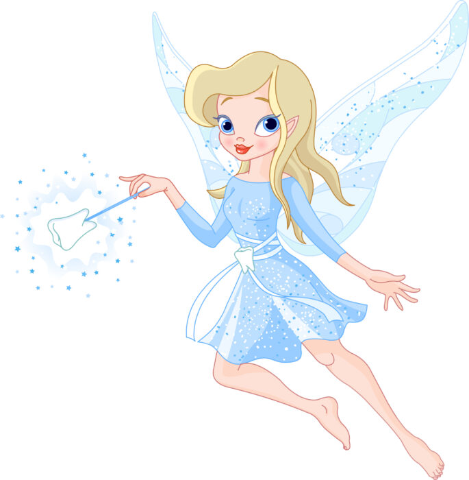 National Tooth Fairy Day | Bloomfield Dental Center