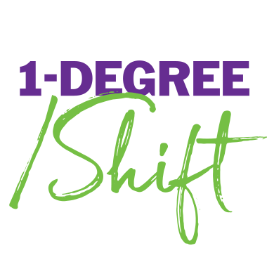 1-DEGREE/Shift