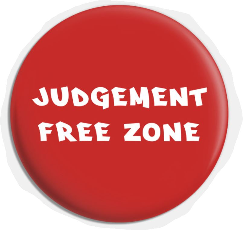 """Heartful Leadership – Are """"Judgement Free"""" Zones Possible?"""