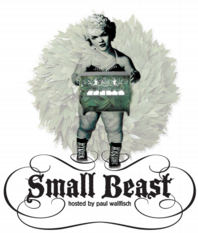 small beast paul wallfisch