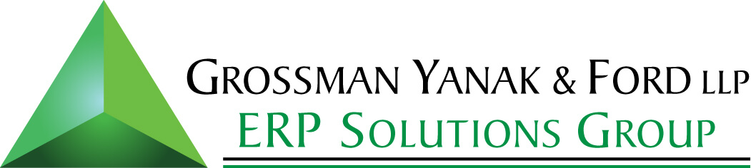Grossman Yanak & Ford LLP - ERP Solutions Group