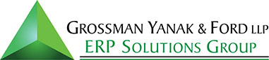GYF-ERP Site Logo