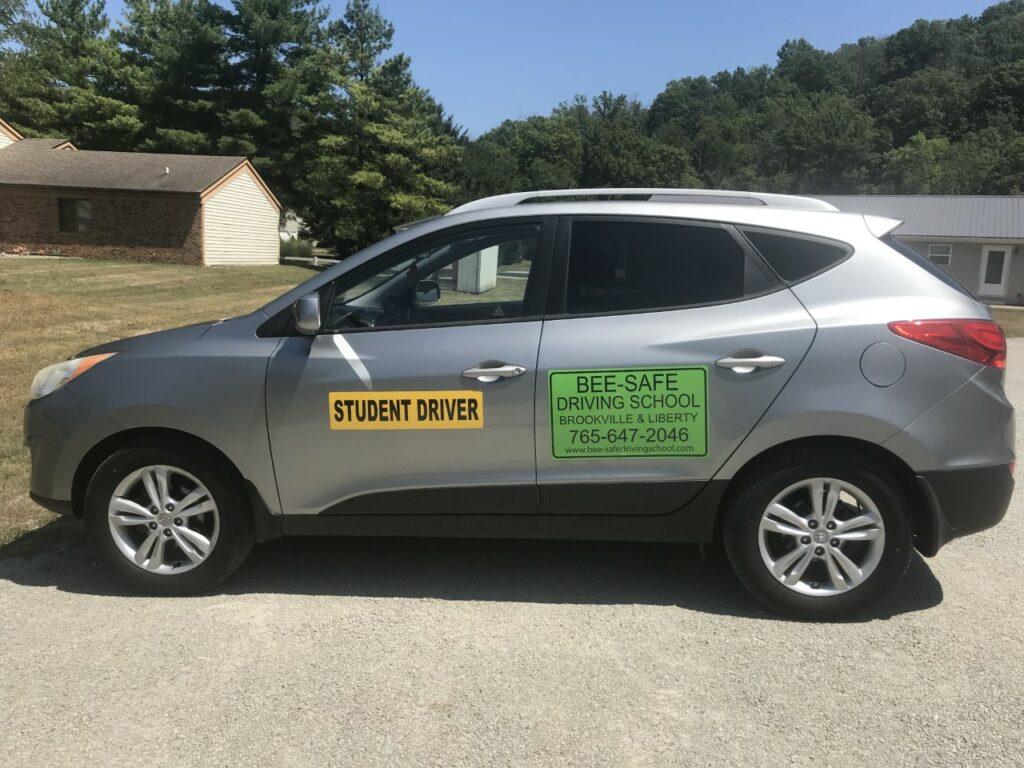 Car - Liberty