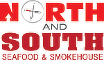 North and South Logo