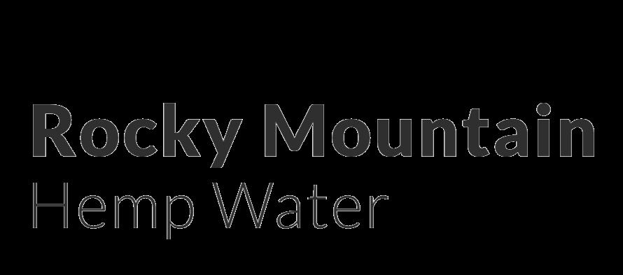 Rocky Mountain Hemp Water