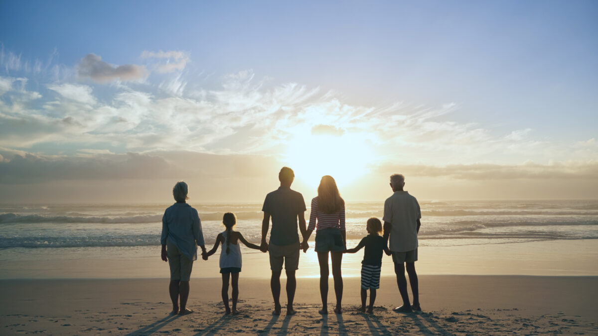 Preserving Family Wealth is a Generational Effort