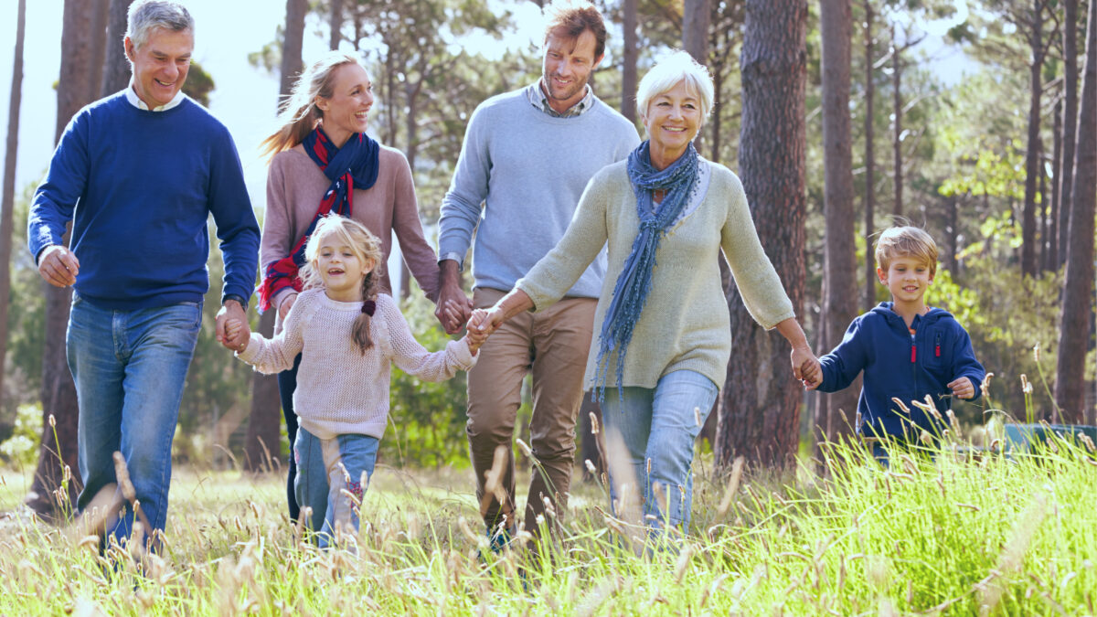 Family Legacy Development: The Anatomy and Importance of Family Meetings