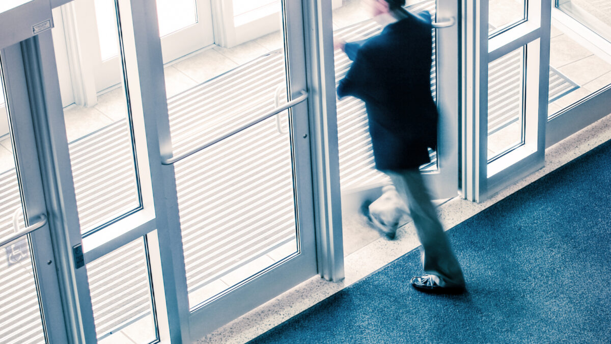 The Business Owner Will Exit Their Business, One Way or Another