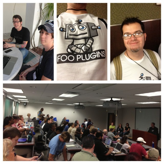 WordCamp Miami - FooPlugins