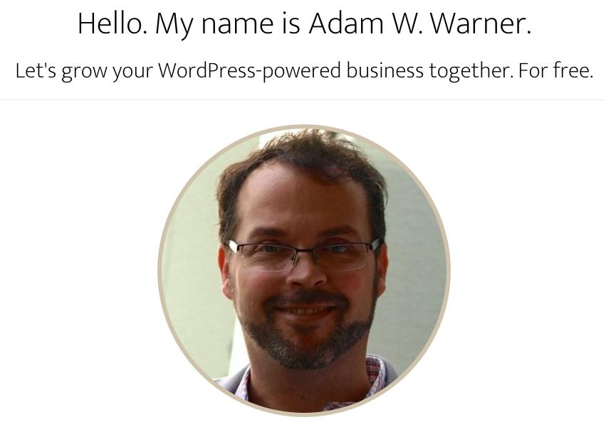 SucceedWithWP - WordPress Powered Business Blogging Tutorials