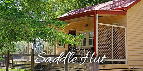 Saddle Hut