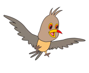 rhinokidz-ollie the oxpecker